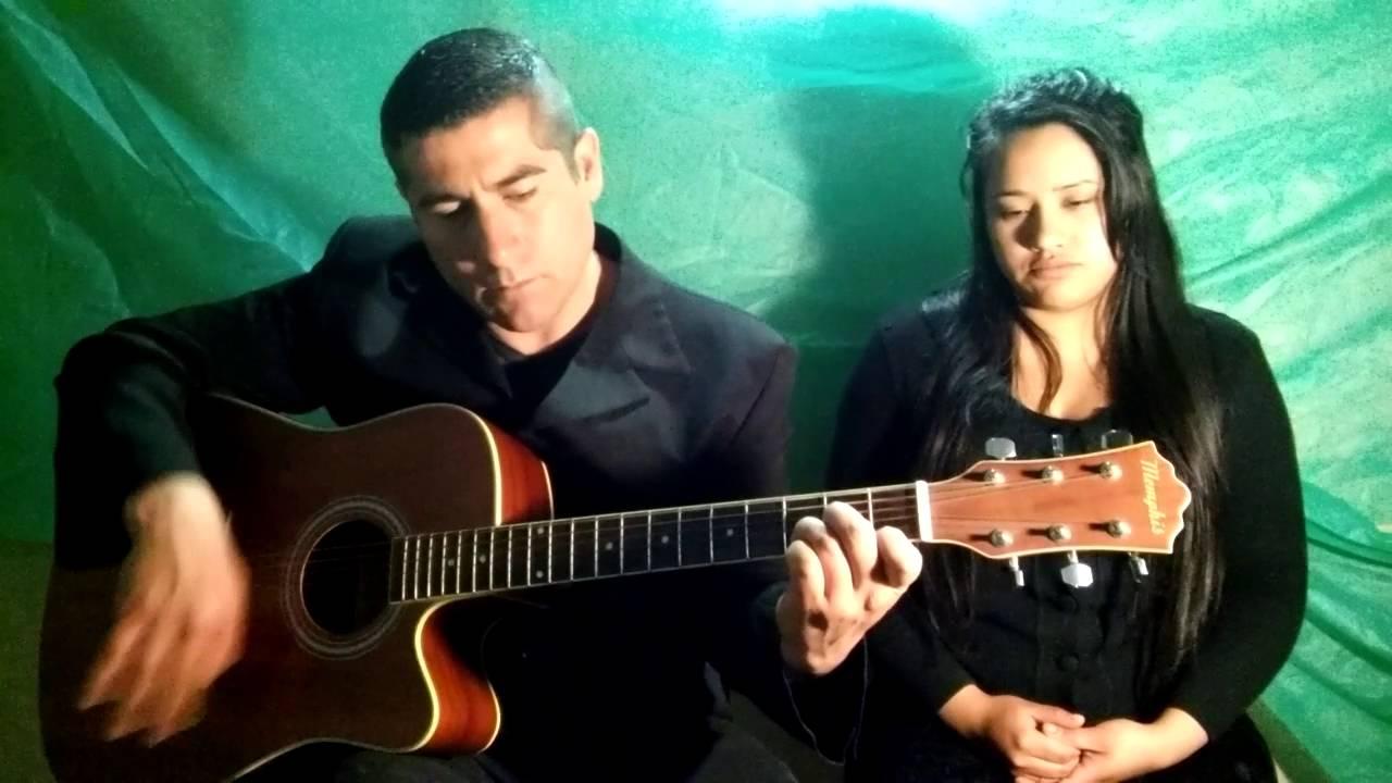 Canción Para Mis Padrinos Guille Y Tamii Youtube