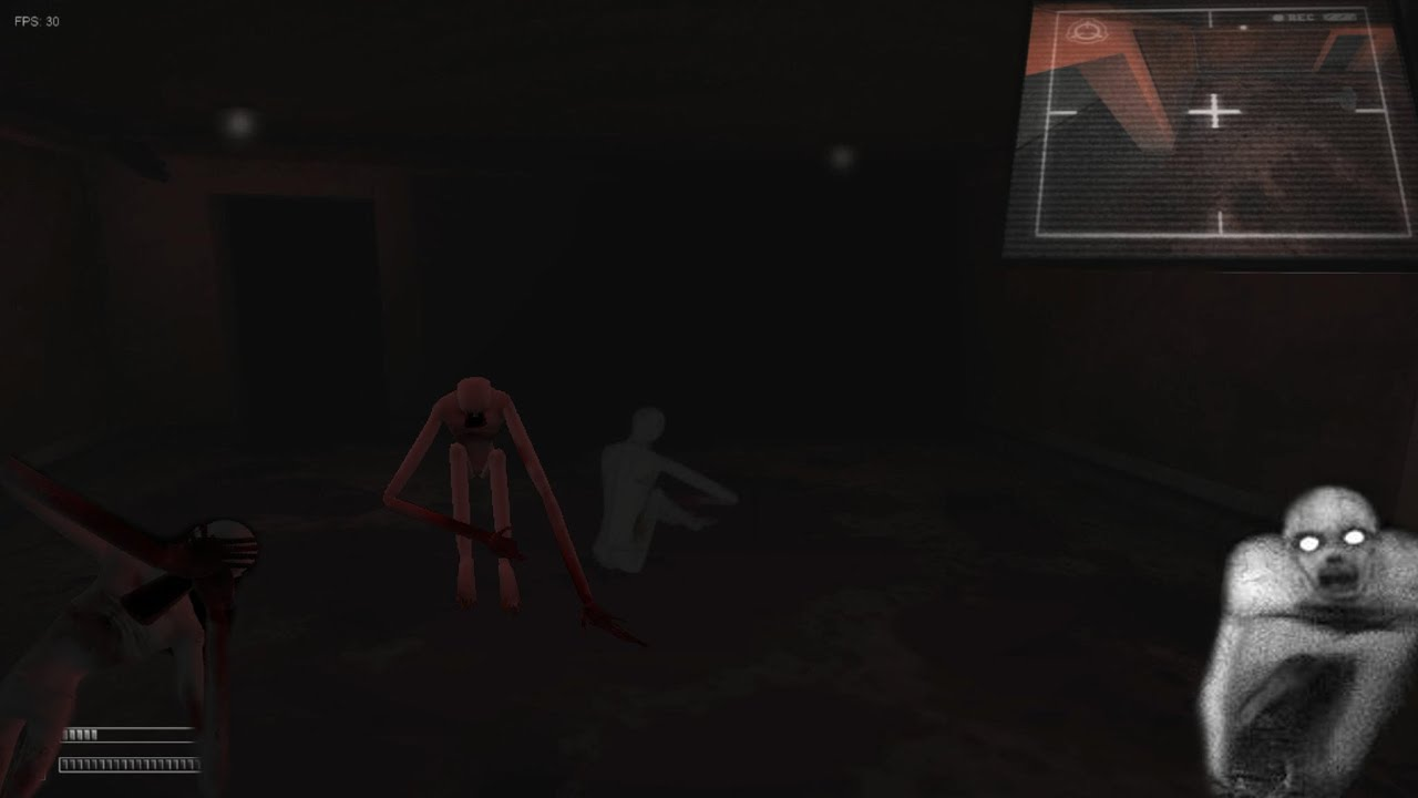 How To Make A New Room For Scp