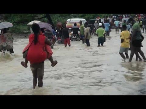 Cameroun : A Douala, les inondations continuent d'augmenter