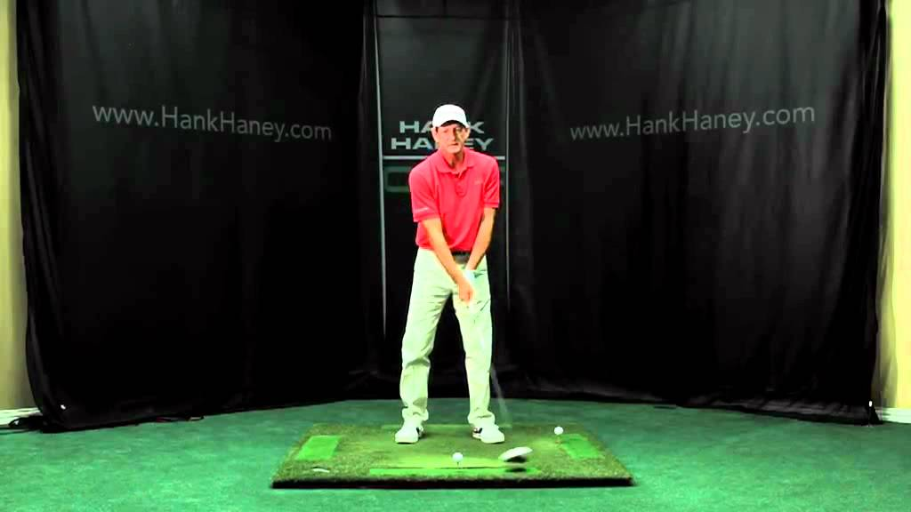 hank haney on the simple fix for your slice golf lessons golf
