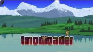 How To Install Tmod Loader