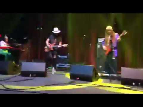 Twiddle - Las Vegas 'Brooklyn Bowl' Latin Tang