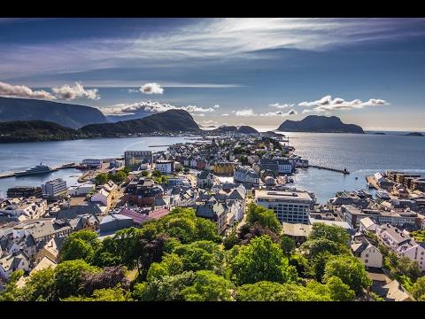 Norwegian Legacy  - Episode 06: Ålesund