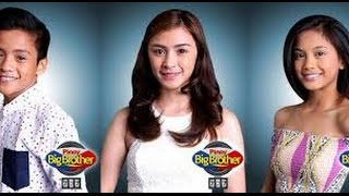 pinoy big brother 737 5th eviction night latest evictee kamille pbb 737 5th eviction night