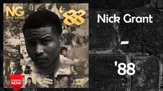 Nick Grant - Just In Case ['88]