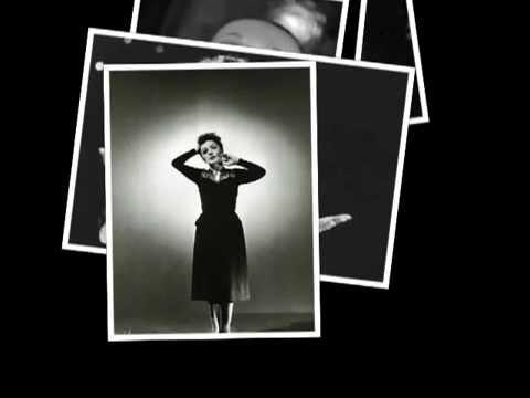 Edith Piaf - Pour qu'elle soit jolie ma chanson mp3