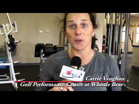 Carrie Vaughan Talks CDC