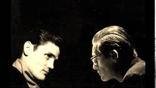 Chet Baker & Bill Evans -