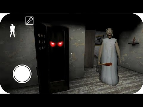 Nubi encuentra al monstruo de granny - Nubi granny pe juegos gratis