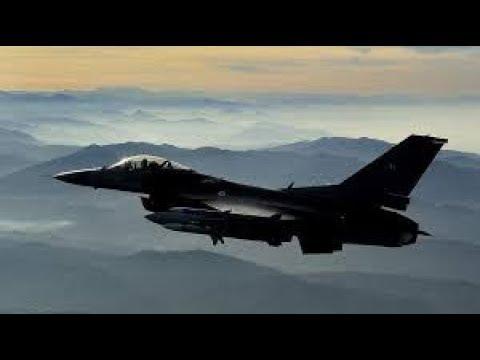 جولة لكاميرا الجزيرة مباشر في معرض الطيران والفضاء السنوي الثاني 'تكنوفيست' في تركيا