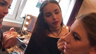 Ausbildung Joli Visage / Make up Artist / Topmodel of the World, Misswahl 2017