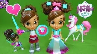 Nickelodeon Sunny Day Sunny S Glam Van Ity With Rox Blair