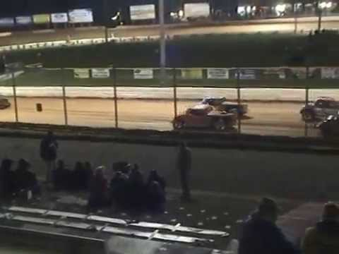 All American Outlaws -Lincoln Speedway