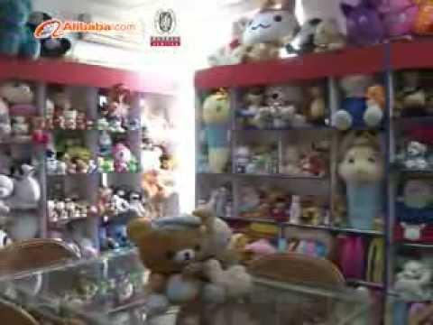 Shenzhen XHS Toys Manufacture Co., Ltd.