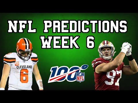 nfl-week-6-predictions!-nfl-week-6-picks-for-the-2019-regular-season!-|-the-scoreboard-#15!