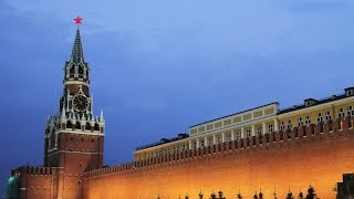 Moscow by Night: The City that Really Never Sleeps