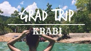 Video Diary | Thailand, Krabi Aonang