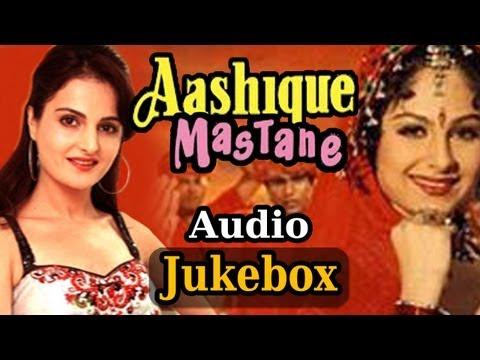 Ashique Mastane Song Collection - Monica Bedi - Ayesha Jhulka - Udit Narayan - Abhijeet -