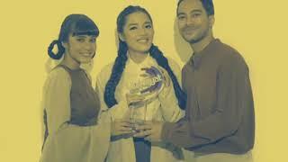 GAC (Gamaliel, Audrey, Cantika) SAILOR - Terjemahan lirik indonesia
