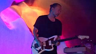 Thom Yorke - I Am A Very Rude Person - Live In Paris 2019