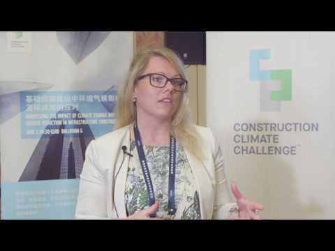 Macao interview 2017: Rebecca Johansson