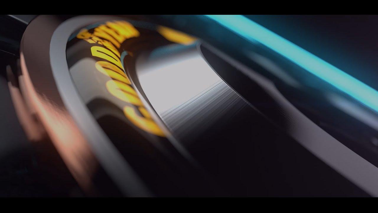 Goodyear Envisions Self-Regenerating Tires