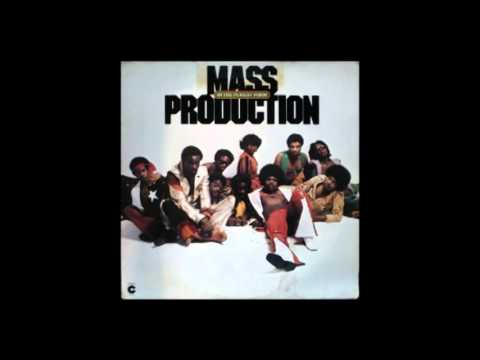 Mass Production - Firecracker