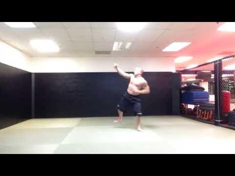 Pyongwon- WTF Taekwondo 4th Dan/Master-level Form