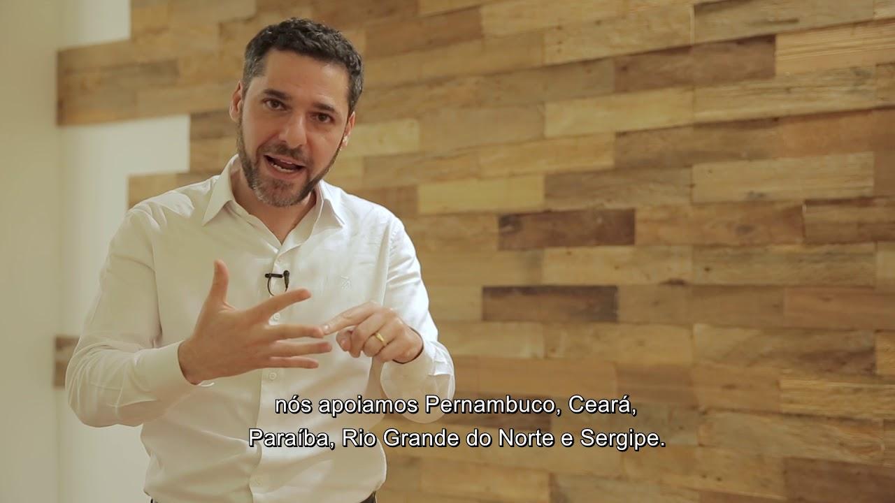 Destaques do IDEB no Mercado Nordeste - YouTube
