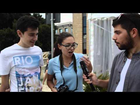 Insite Voxpop - Students' Radio