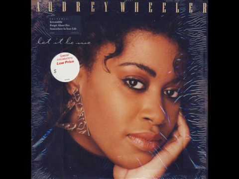 Audrey Wheeler - Irresistable