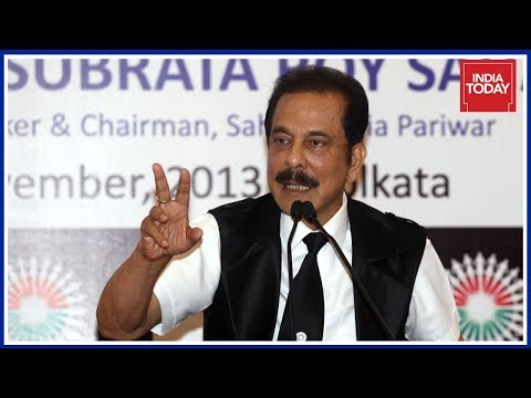 SEBI Moves Supreme Court Against Sahara Over Auction Of Ambey Valley