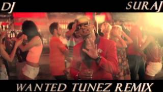 DJ SURAJ WANTED TUNEZ REMIX PRODUCTION HIGH HEELS FT TU MERA HERO
