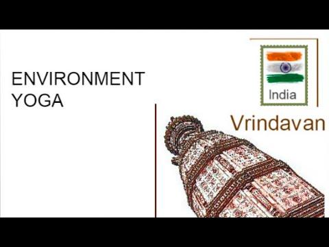 Environment  Yoga