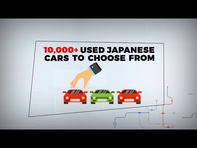 The Largest Car Exporter Of Japanese Cars – Prime Autos Japan