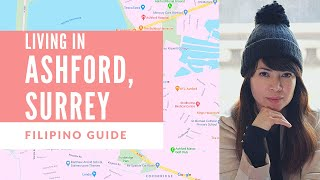 Filipino Guide to Living in the UK. Living in Ashford, Surrey. Ashford and St.Peters. BMI Runnymede