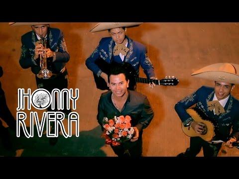 Jhonny Rivera - Por Andar De Enamorao  (Video Oficial)