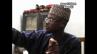 Sheikh Isa Ali Ibrahim Pantami (Ayukan Zuciyar Mumini Guda 15)