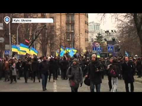 Terror in Kharkiv: Day of mourning for victims of pro-Ukrainian rally bomb blast