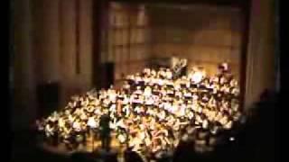 orquestra tocando uma das canções mais lindas já feitas até hoje thumbnail