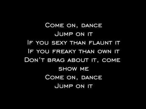 Mark Ronson  Uptown Funk feat Bruno Mars  Lyrics