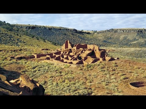 Ancient Indian Cultures of Northern Arizona ~ Official Trailer