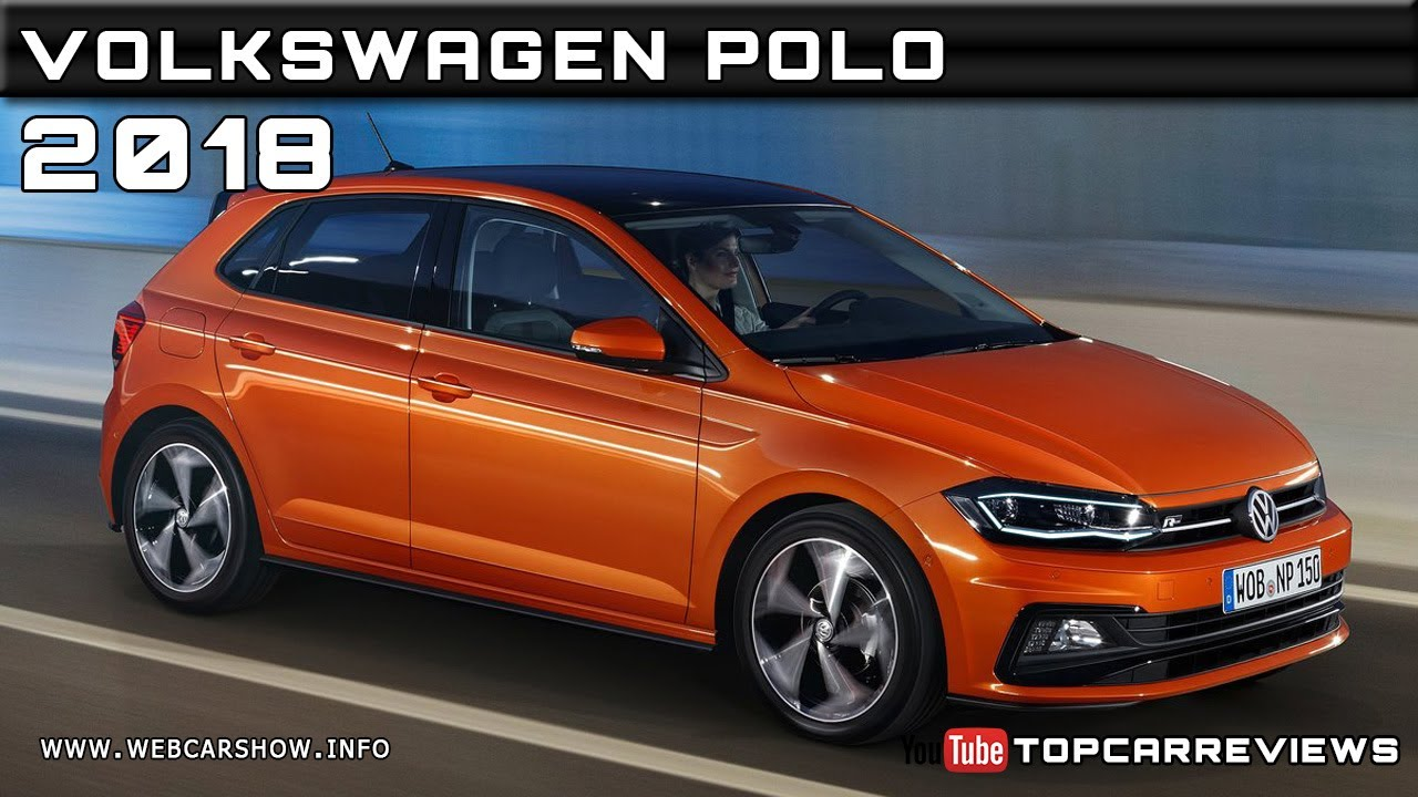 2018 volkswagen polo review rendered price specs release. Black Bedroom Furniture Sets. Home Design Ideas
