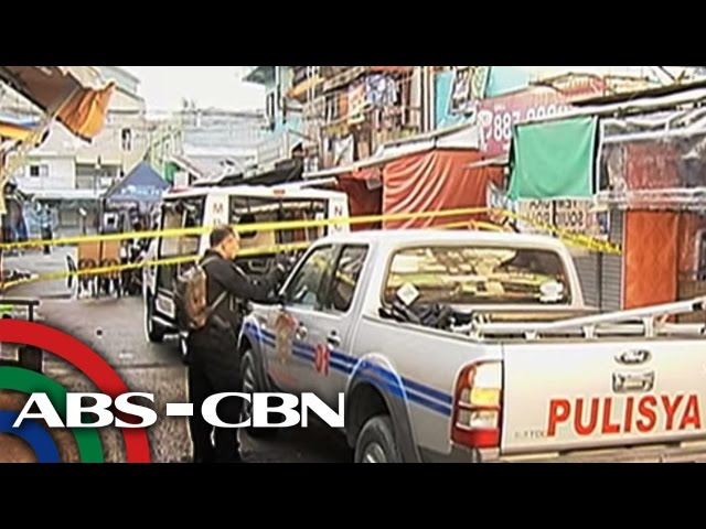 Police has name of Quiapo bomb sender (1)