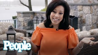TODAY Show: Sheinelle Jones Shares the One Thing She Does Not Tell A Pregnant Woman | People