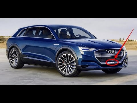 THE BEST!!!  Audi Q Hybrid Release Date