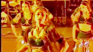 Tu Cheez Badi Hai Mast, Indian Dance Group MAYURI, Russia