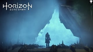 Horizon Zero Dawn - The Truth? -  Pt.8