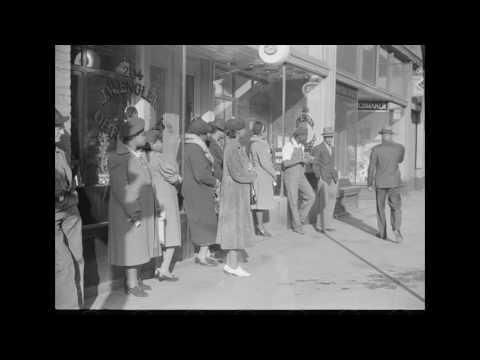 Emery Glen Fifth Street Blues (1927)