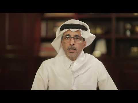 كلمة سعادة السيد صلاح بن غانم العلي وزير الثقافة والرياضة خلال ملتقى القيم الرياضية